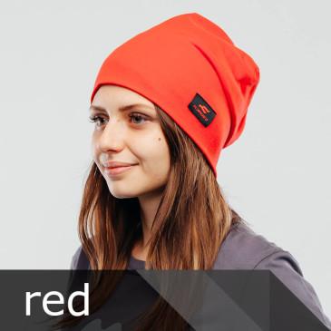 фотография женской шапки спортивной