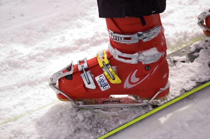 крепления сноубордические