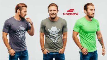 фото мужских стильных футболок