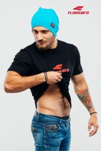 фото футболки Flyingbro с джинсами купить Киев Украина доставка заказать