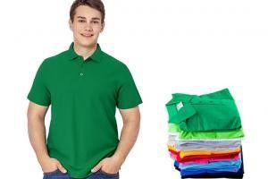 качественные фото футболки поло