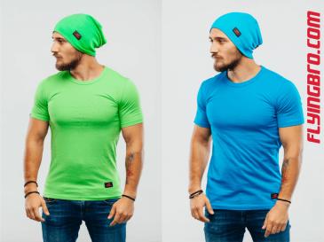 фото футболки для мужчин Flyingbro