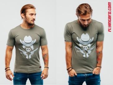 фото мужской футболки Flyingbro купить Киев Украина