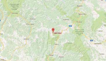 Драгобрат Украина Карпаты карта фото вид покататься найти доехать