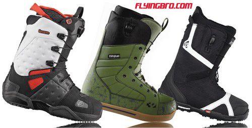 фото ботинок для сноуборда сноубординга сноубордические ботинки