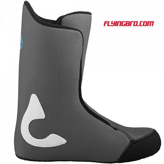 ботинки для сноуборда сноубординга внутренняя часть сапожек фото
