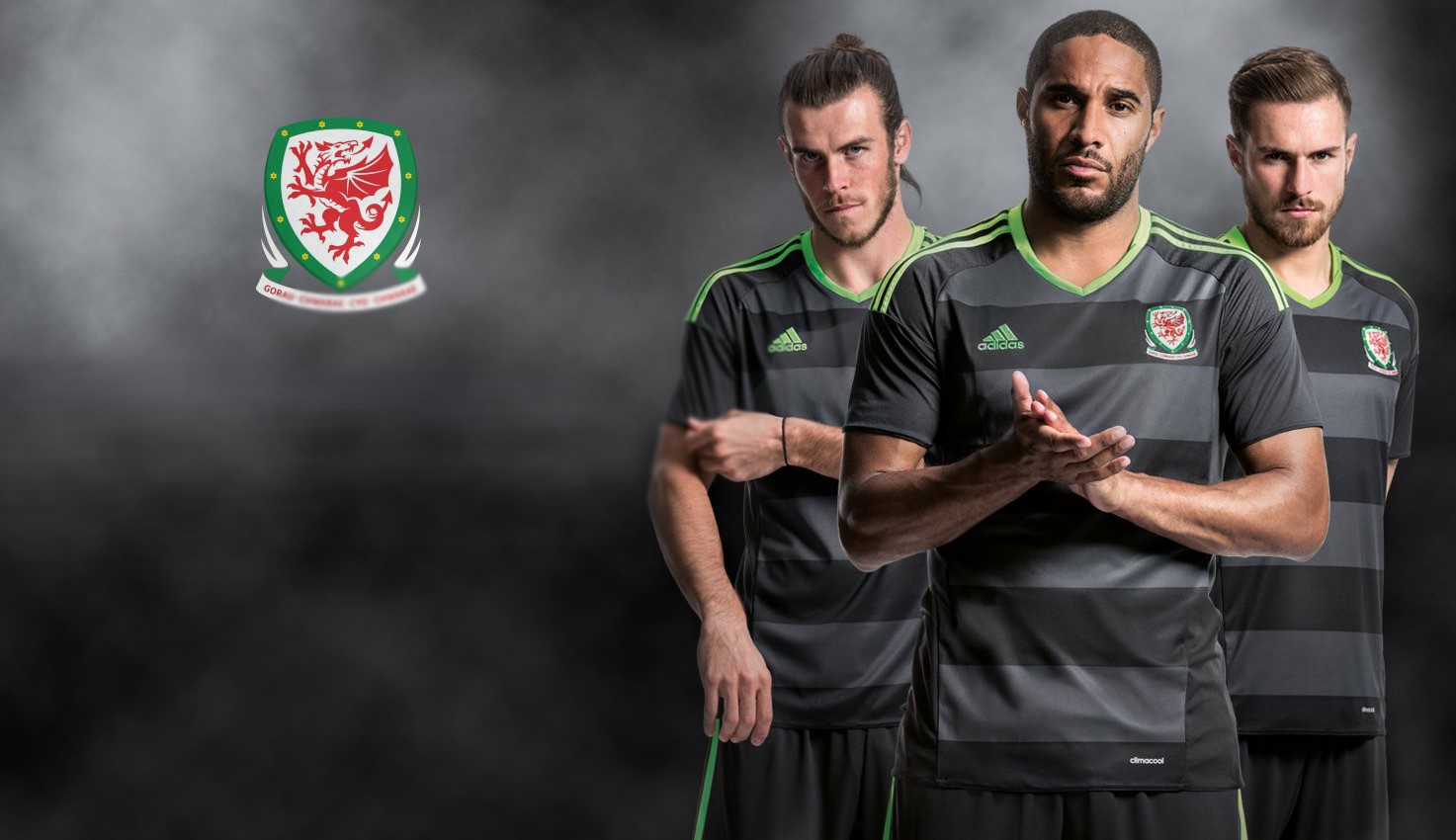 фото футбольной формы сборной уэльса