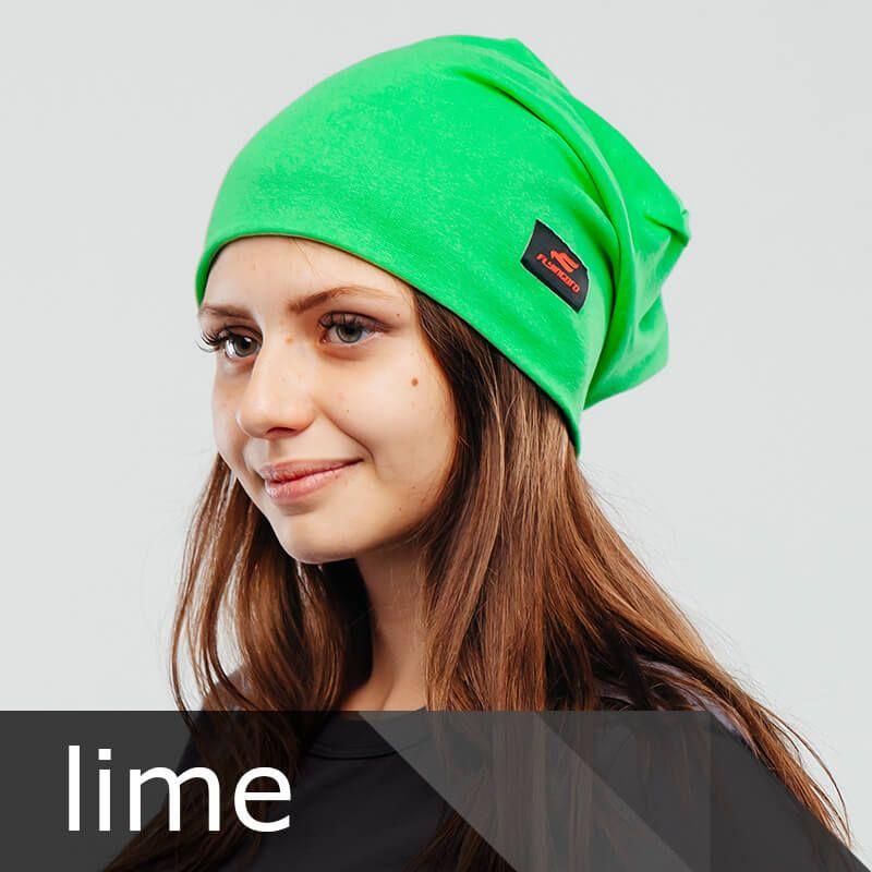 Украинская торговая марка Flyingbro создала уникальные спортивные шапки
