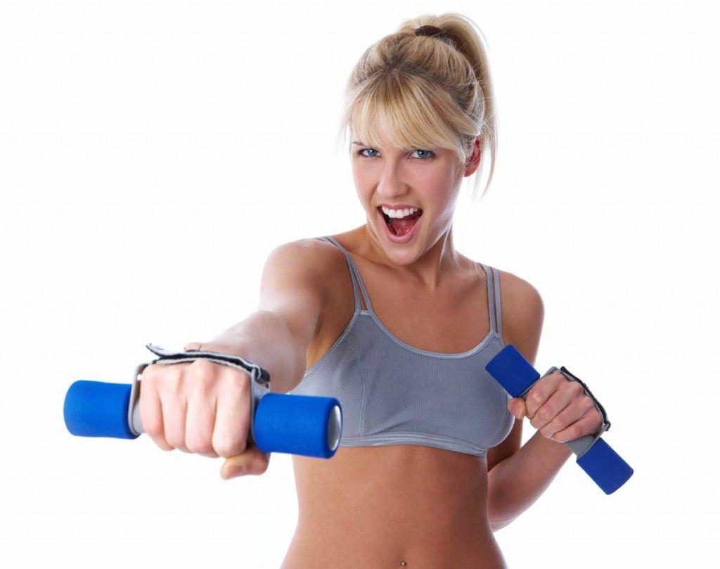 Фитнес для похудения: 7 советов от опытных тренеров