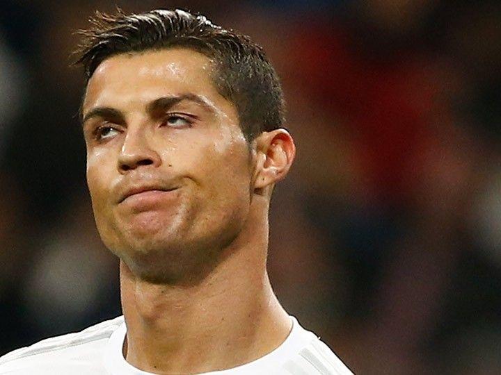 Гей или не гей? Странное признание Роналду вызвало шок у фанатов футбола