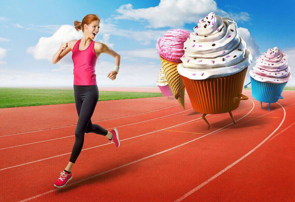Бег для похудения: что нужно знать, планируя тренировки
