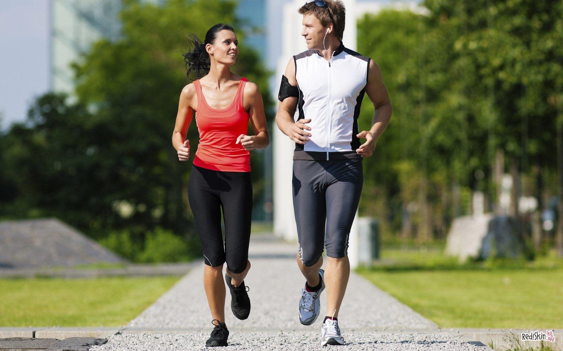 Бег для похудения: все нюансы и тонкости