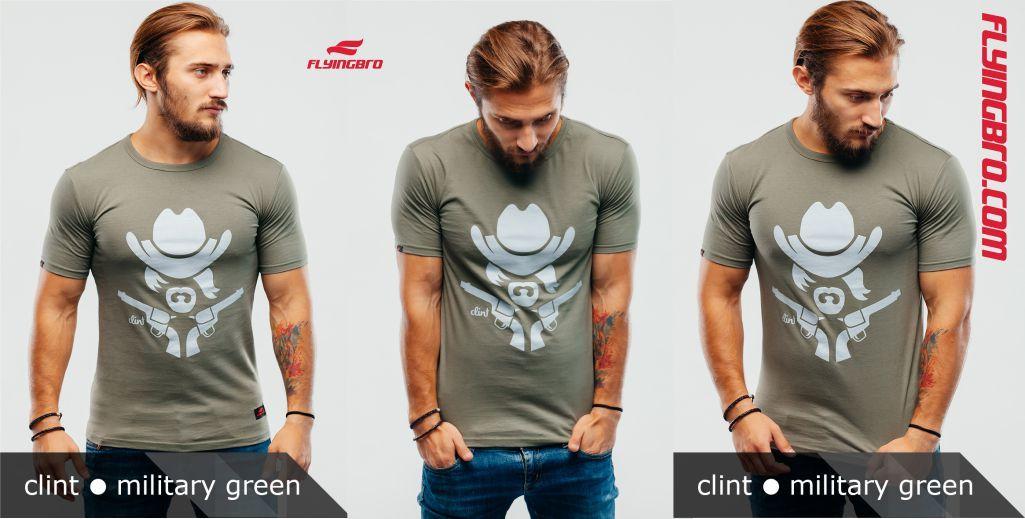 Краткая история: когда люди смогли купить футболку современного образца