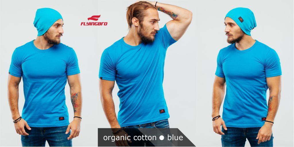 Как купить футболку Navy Blue от Flyingbro и создать правильный образ