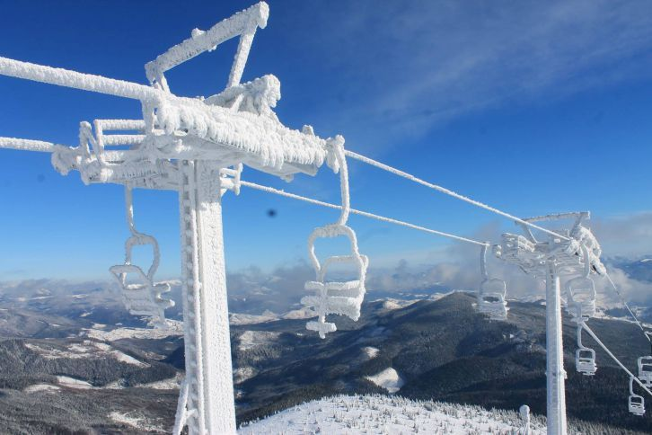 Сноубординг на Драгобрате: чем привлекает главный горнолыжный курорт Украины?