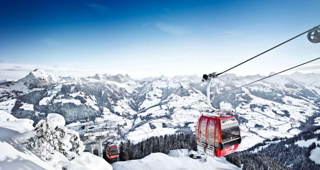 Где мой бафф, я уже еду: ТОП-10 лучших горнолыжных курортов Европы