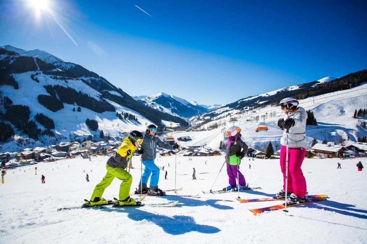 Лучшие-горнолыжные-курорты-Европы-Зальбах-Хинтерглемм-1