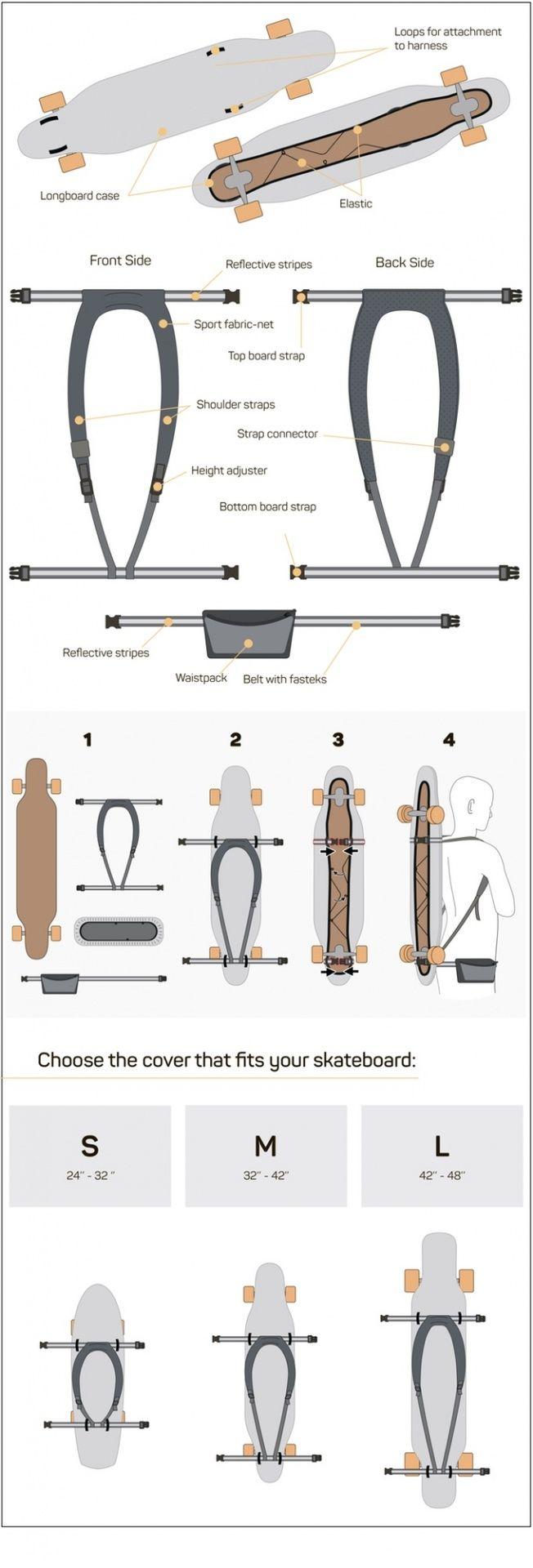 бафф и крепление для сноубординга