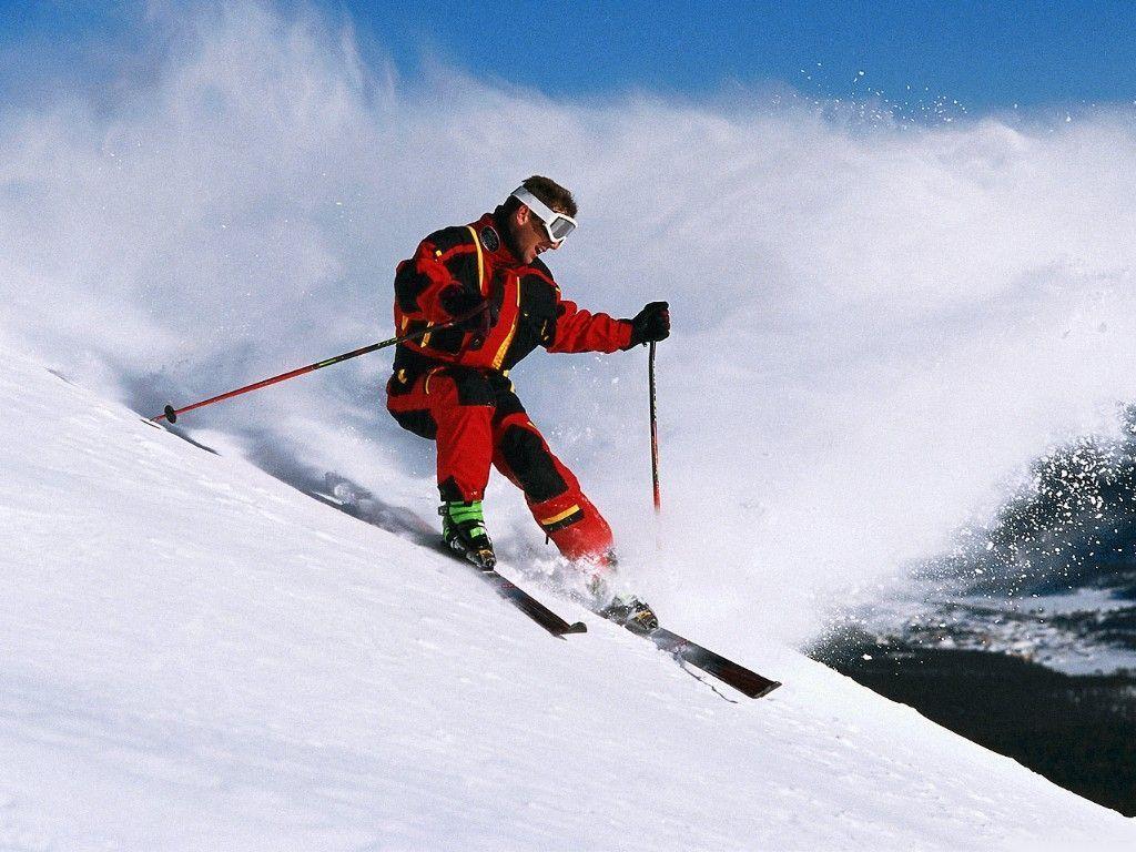 Повязка на голову и правильная физическая подготовка: 5 советов начинающим лыжникам