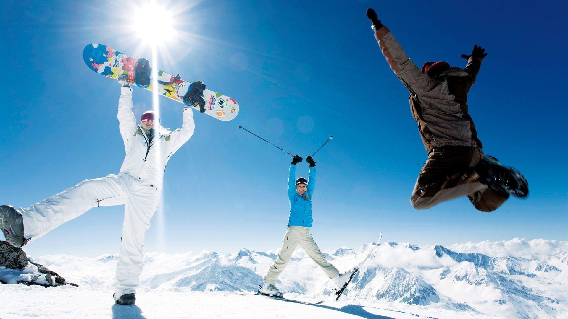 лыжи сноуборд шапка
