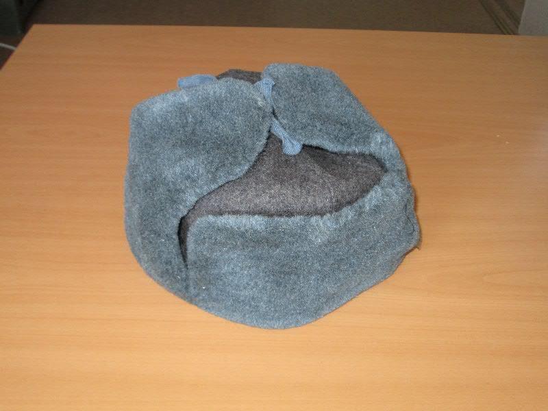 шапка зимняя нацгвардия
