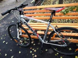 велосипед спортивный Giant Roam 2 дешево Киев