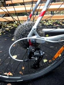 велосипед спортивный Giant