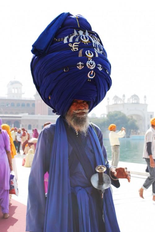 Виды шапок Востока и почему они до сих пор в моде