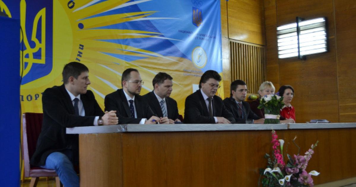Зачем Украине министерство спорта?