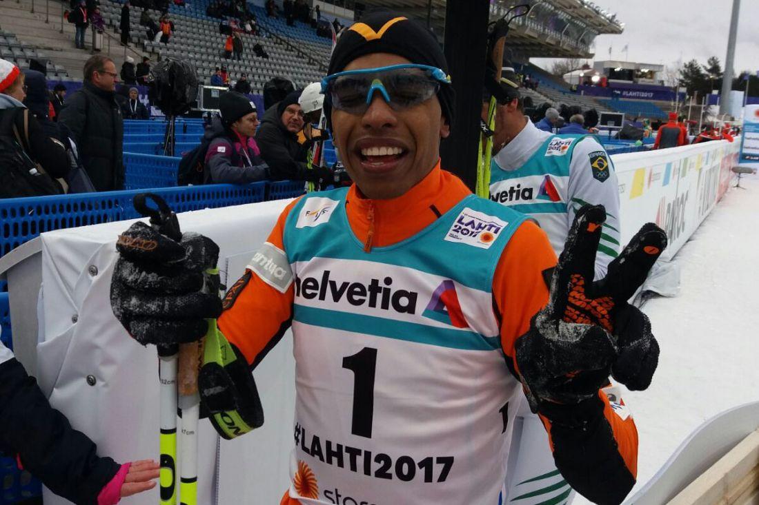 Спортсмены-неудачники: почему шапка лыжная не делает из кенийца чемпиона