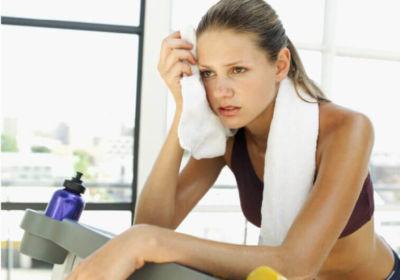 Бег и сопли: выходить ли на тренировку с простудой?