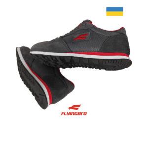 прорезиненная подошва кроссовки Nike