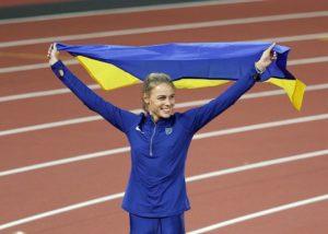 левченко на Олимпийских играх