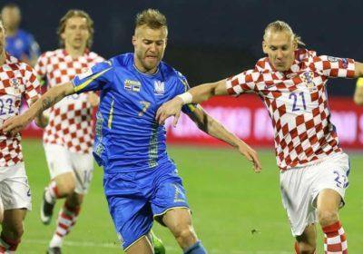 Украина — Хорватия. Что надо сделать сборной Украины, чтобы победить?